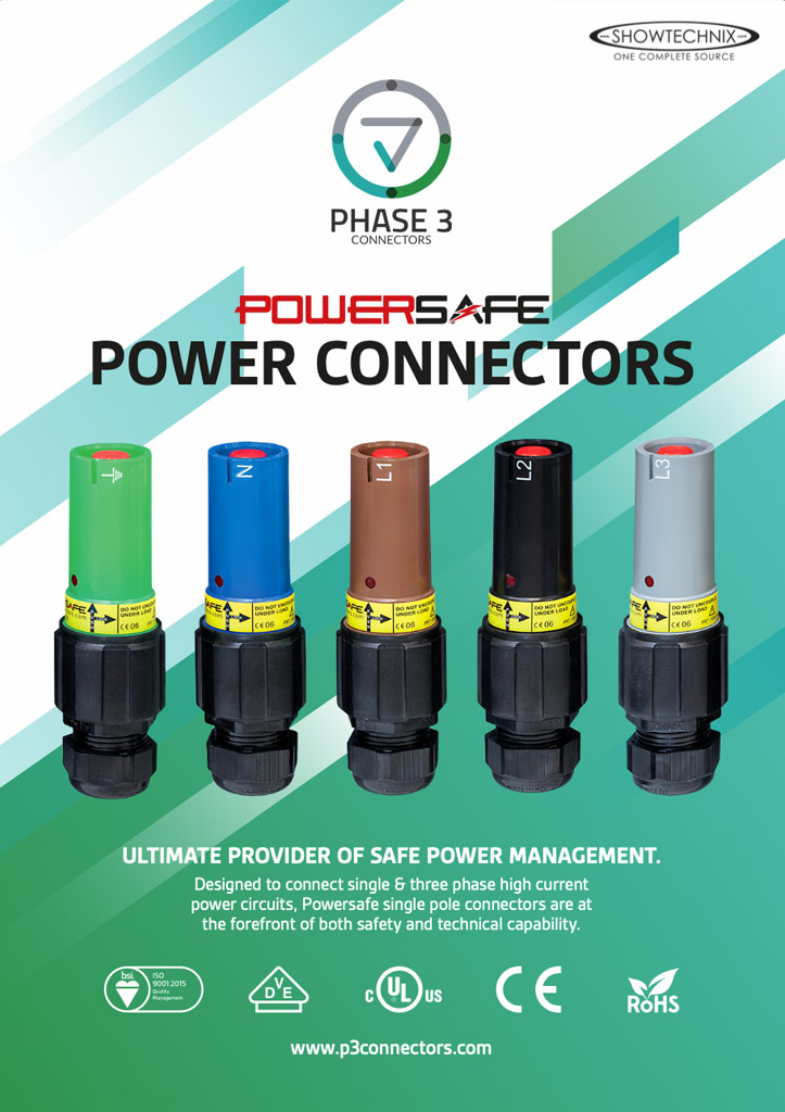 Powersafe Connectors Brouchure