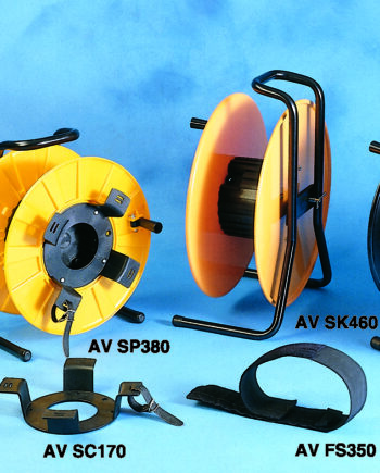 Cable Reels Sp Series