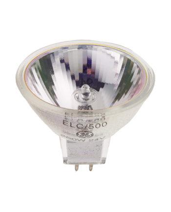 Ge Elc 24v Gx5.3 1