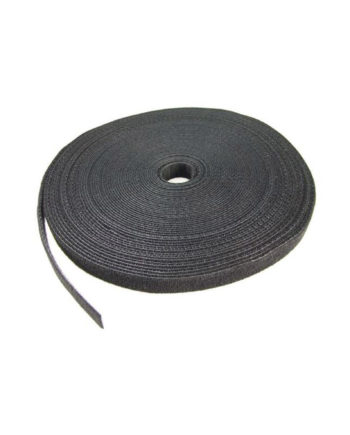 Hook And Loop Roll 20m 12mm Cab2012v