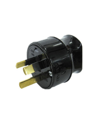 Pdl 905bk Rear Entry 10a Plug