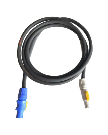 Powercon Single Phase Cable Extension