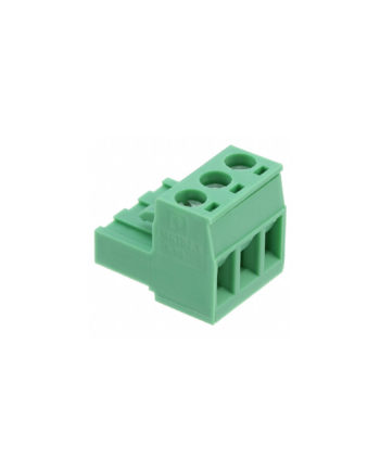 3 Pole Phoenix Connector 1757022