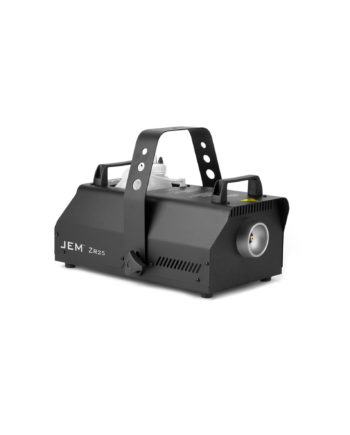 Jem Zr25 Fog Machine