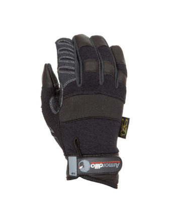 Dirty Rigger Dty Armor Armordillo™ Cut Resistant Glove