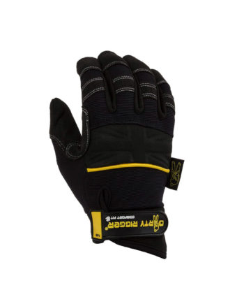 Dirty Rigger Dty Comforg Comfort Fit™ Rigger Glove