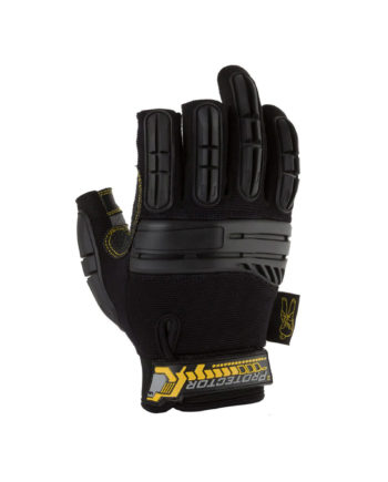 Dirty Rigger Glove Dty Protecfrm Protector™ Framer 2.0 Heavy Duty Rigger Glove