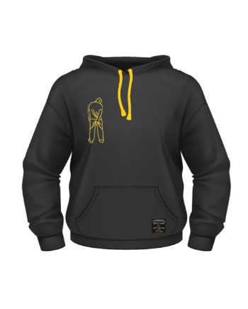 Dirty Rigger Hoodie Pull Over