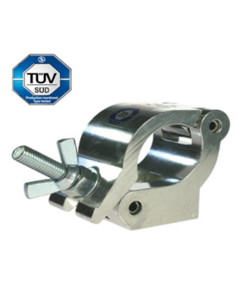 Doughty Standard Side Entry Clamp 2