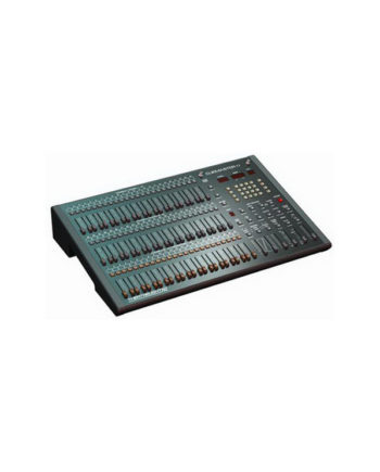 Theatrelight Tlcue Ii Cuemaster Ii Lighting Console