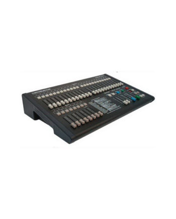 Theatrelight Tlnova24 Nova 24 Lighting Console