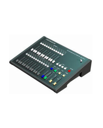 Theatrelight Tlsc24 48 Scenemaster 48 Lighting Console