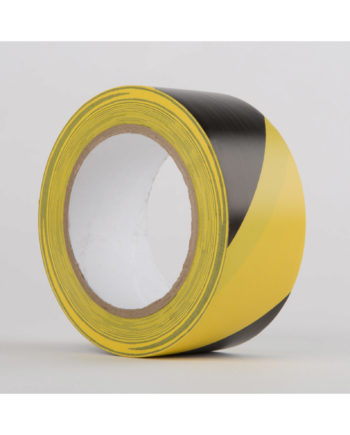 Le Mark Hazard Tape Black
