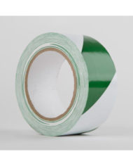 Le Mark Hazard Tape Green