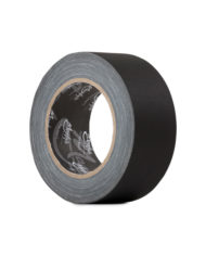 Le Mark Magtape Ultra Matt Gaffer Tape Black