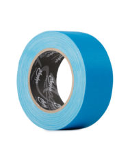 Le Mark Magtape Ultra Matt Gaffer Tape Blue