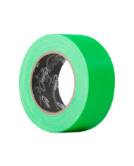 Le Mark Magtape Ultra Matt Gaffer Tape Green
