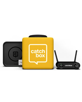 Catchbox Lite 1
