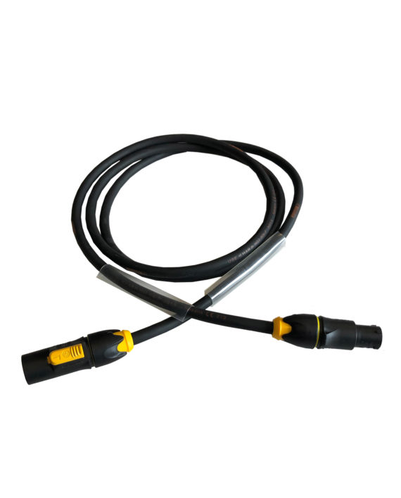 Powercon True Pre Made Cable 1
