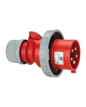 Pce 0252 6 32a 5 Pin Plug Ip67