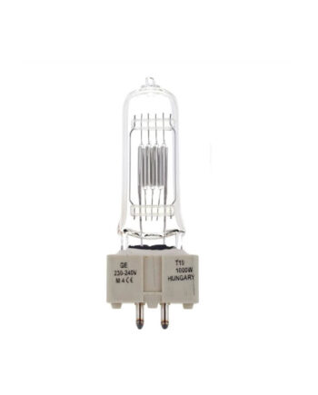 T19 T11 Theatrical Lamp 1000w Ge 88457