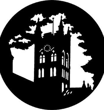 Churches And Heraldicas