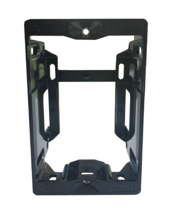 Pdl Mounting Block 144 Black