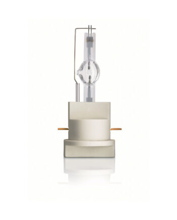Philips Msr Gold 1200w Fast Fit Pgjx50 Base Single Ended Discharge Lamp