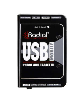 Radial Usb Mobile Tablet And Smartphone Di 1