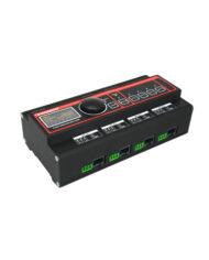 Swisson Xnd 4d 4 Port Din Rail Ethernet Dmx Node 3