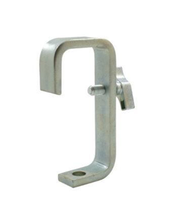 Doughty 50mm Medium Duty Hook Clamp
