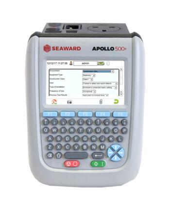 Seaward Primetest Elite Pro Apollo 500 2