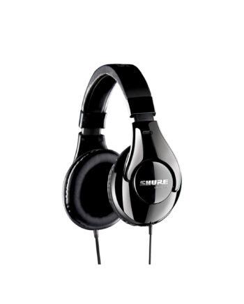 Shure Srh240a Professional Quality Headphones 1