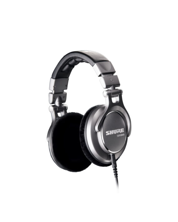 Shure Srh940 Professional Reference Headphones 1