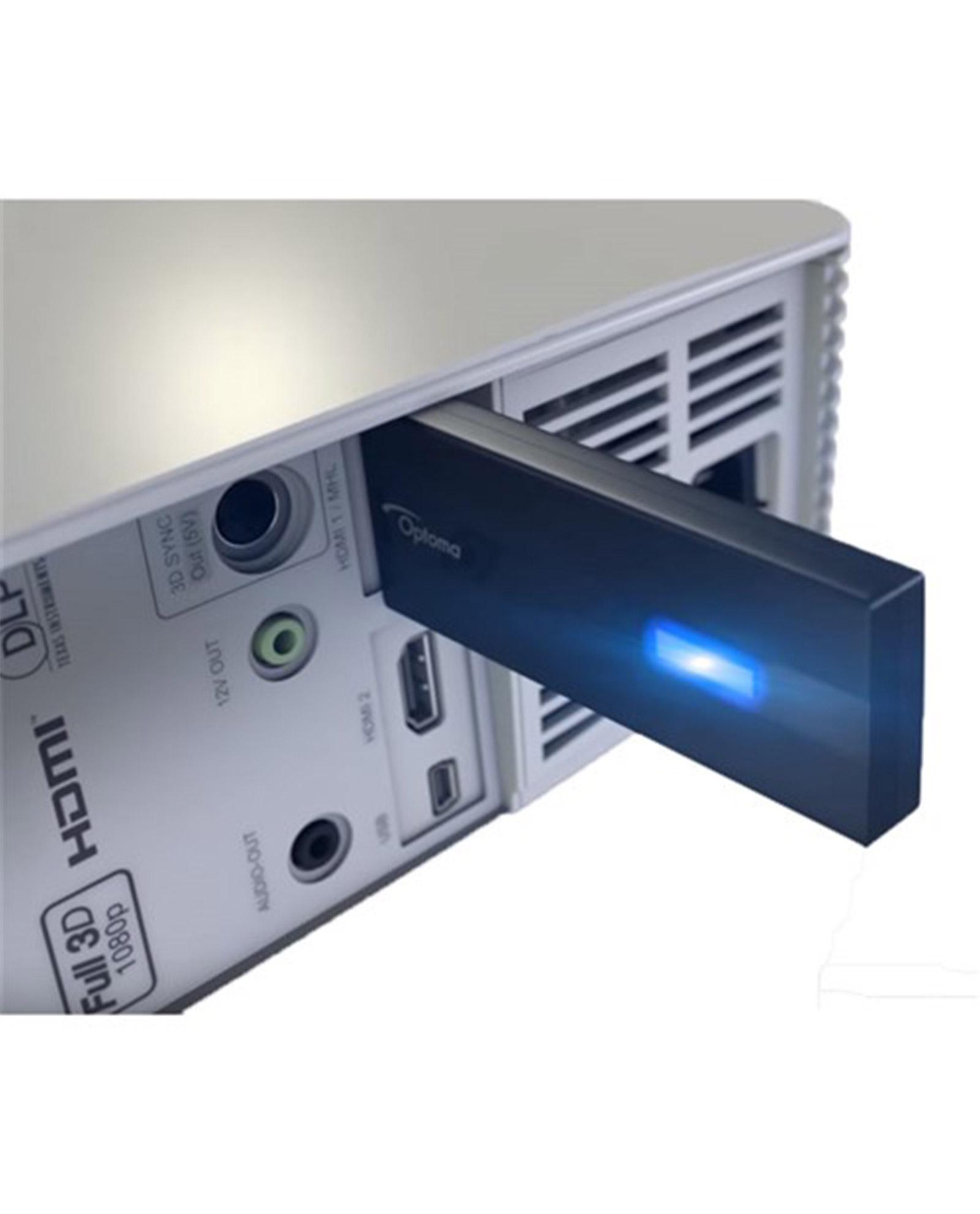 Optoma Hdmi Wireless Dongle