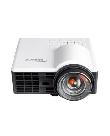 Optoma Ml1050st Led Projector W Auto Focus 3