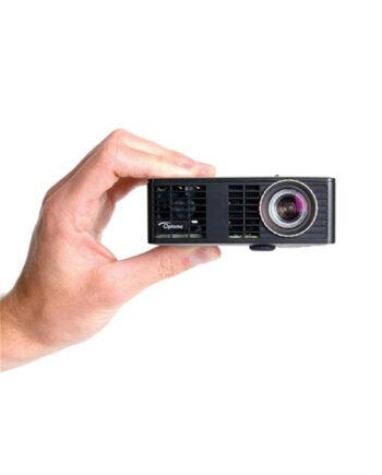 Optoma Ml750 Led Projection 700 Ansi 10000 1 Wxga 2 1