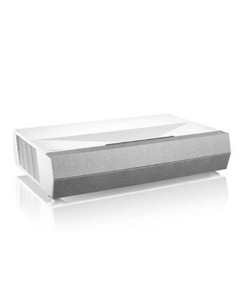 Optoma P2 4k Smart Home Entertainment Ultra Short Throw And Soundbar 2