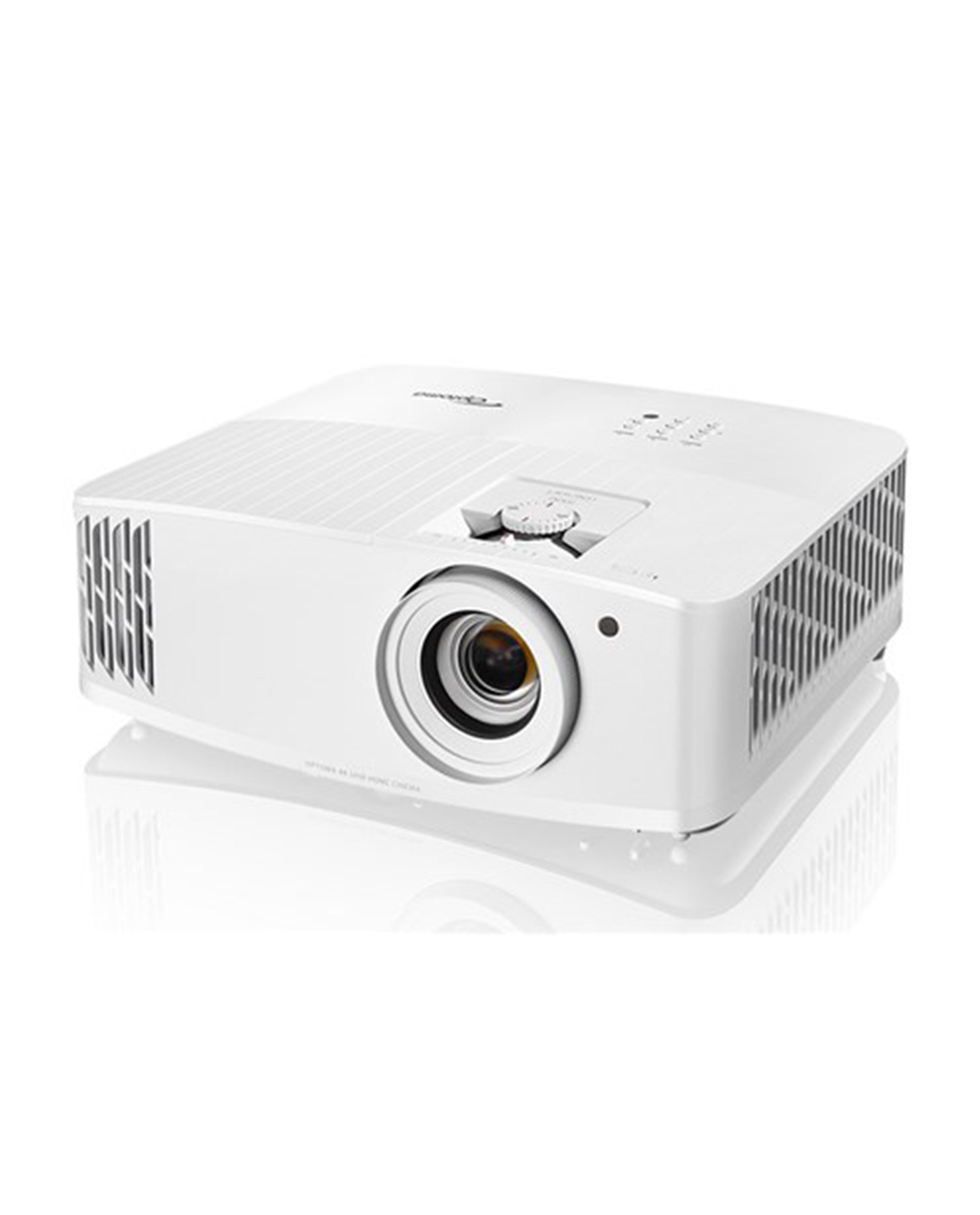Optoma Uhd50x 3400lm 4k Uhd 500000 1 Cinema Gaming 240hz Projector 3
