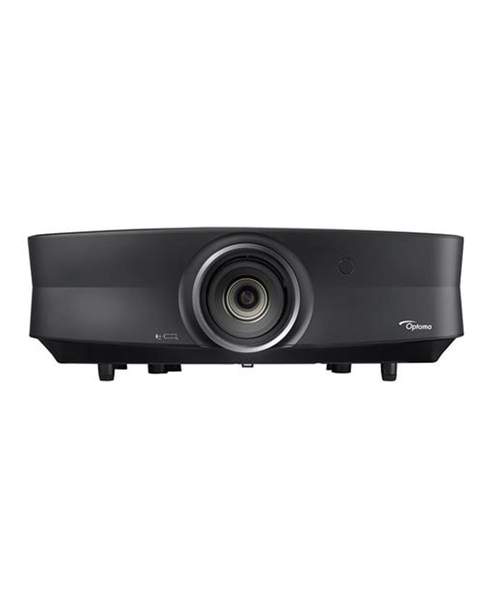 Optoma Uhz65 4k Uhd Home Cinema Laser Projector