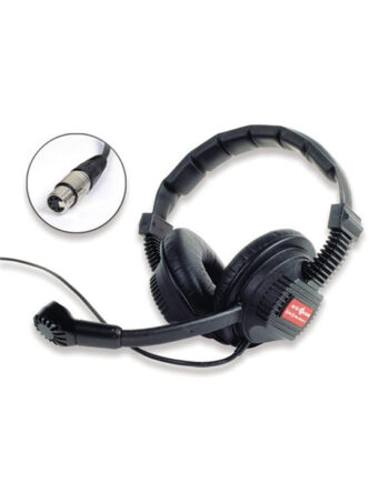 Altair Am 100 Dual Muff Comms Headset