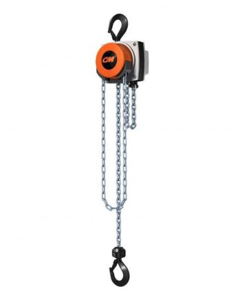 Cm Hurricane 360° Hook Mounted Hand Chain Hoist