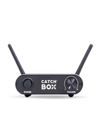 Catchbox Lite Receiver