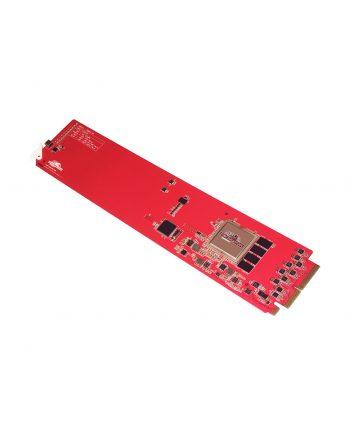 Decimator Design Mc Dmon 9s Opengear Card 9 Channel 3g Hd Sd Sdi Multiviewer 1