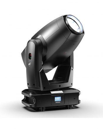 Dts Lighting Synergy 5 Spot 2