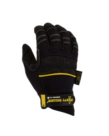 Dirty Rigger Dty Comforg Comfort Fit Rigger Glove