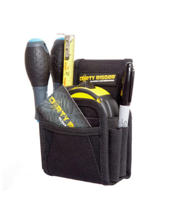 Dirty Rigger Dty Comutilv2 Compact Utility Pouch