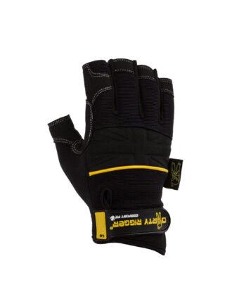 Dirty Rigger Glove Dty Comffls Comfort Fit Fingerless Rigger Glove