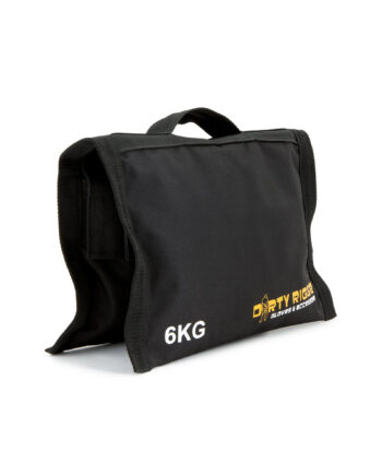 Dirty Rigger Shot Bag Sand Bag
