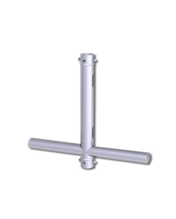 Doughty Modular Drop Arm Tee With Thru Connector 2